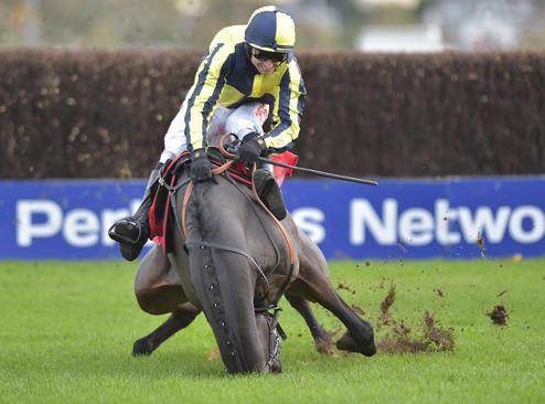 مسابقات اسب سواری – بریتانیا