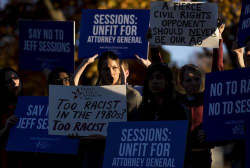تظاهرات علیه