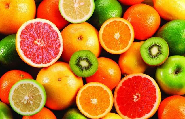 این میوه ها را با پوست بخورید