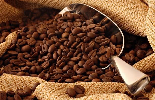 بهترین روش نگهداری از دانه های قهوه