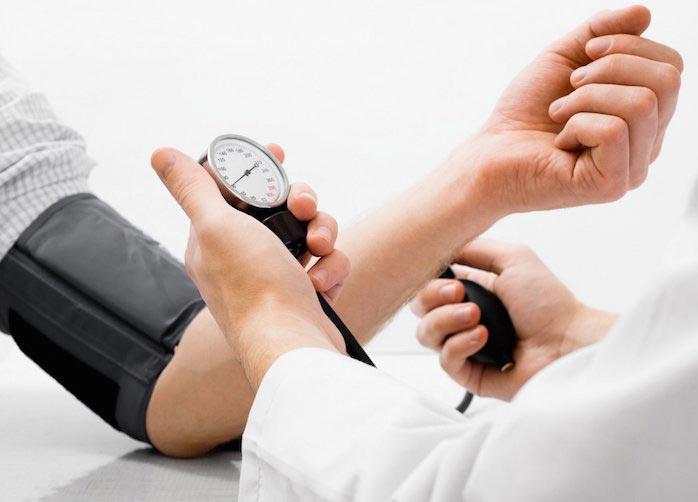 ۶ روش طبیعی برای کاهش فشارخون