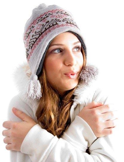 ترفندهای جالب در مقابله با سرما