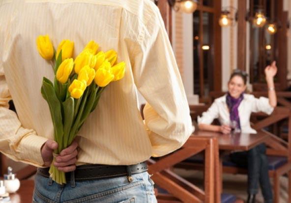 روشی ساده برای ابراز علاقه به همسر