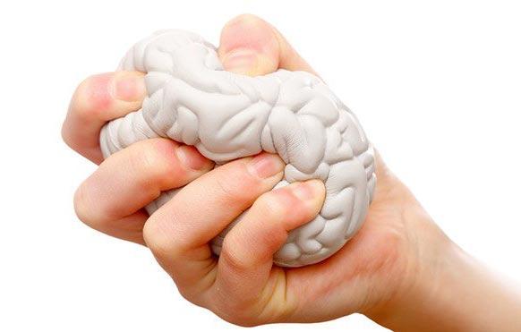استرس با مغز چه می کند؟!