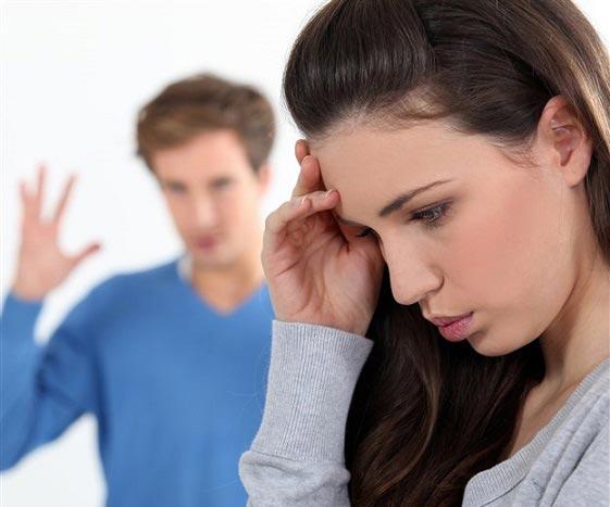 ۱۰ اشتباه مخرب هنگام مشاجره با همسر