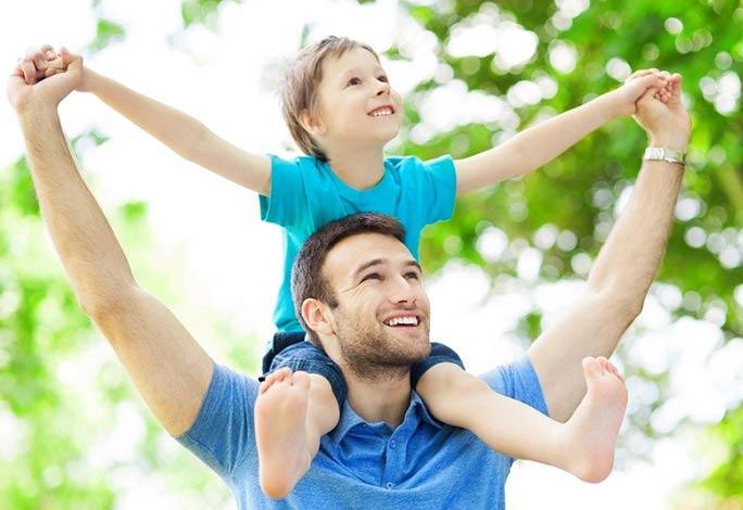 ۵ نکته مهم در مورد سلامت عاطفی کودکان