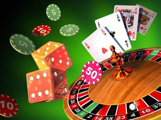 حکم نگهدارى آلات قمار
