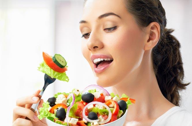 گیاهخواران به جای گوشت این خوراکی ها را مصرف کنند