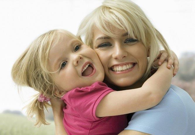 10 راهکار برای بار آوردن دختری با اعتماد به نفس