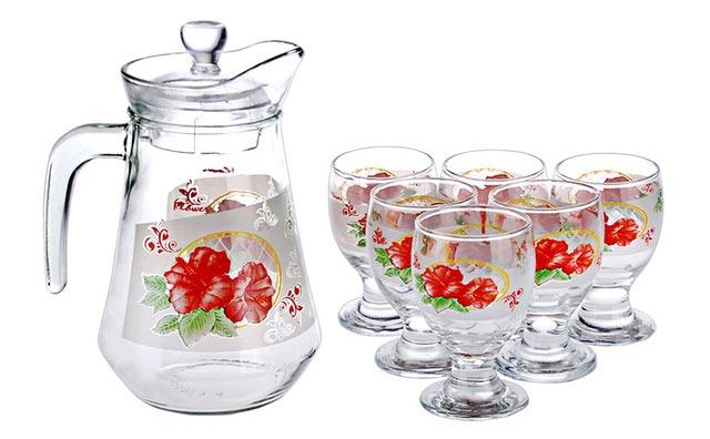نکاتی مهم برای خرید ظروف شیشه ای
