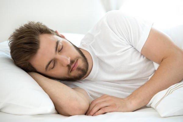 چگونه راحت تر بخوابیم؟