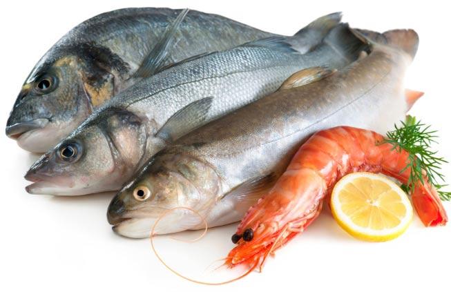 آنچه در مورد ماهی و میگو که نمی دانید