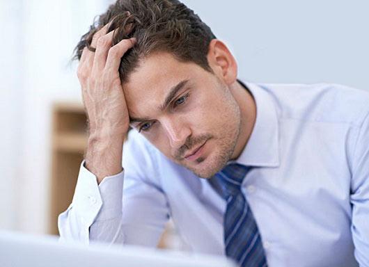 6 بیماری که به دلیل استرس به وجود می آید!