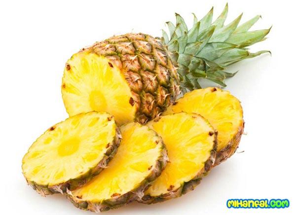 میوه خوشمزه و ضد سرطان