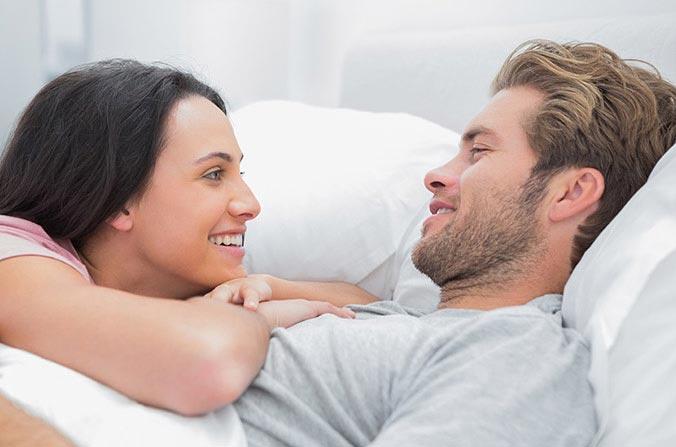 نشانه هایی که ثابت می کند همسرتان با شما صادق است