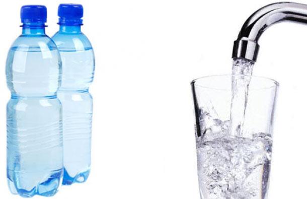 کدام آب معدنی بهتر است