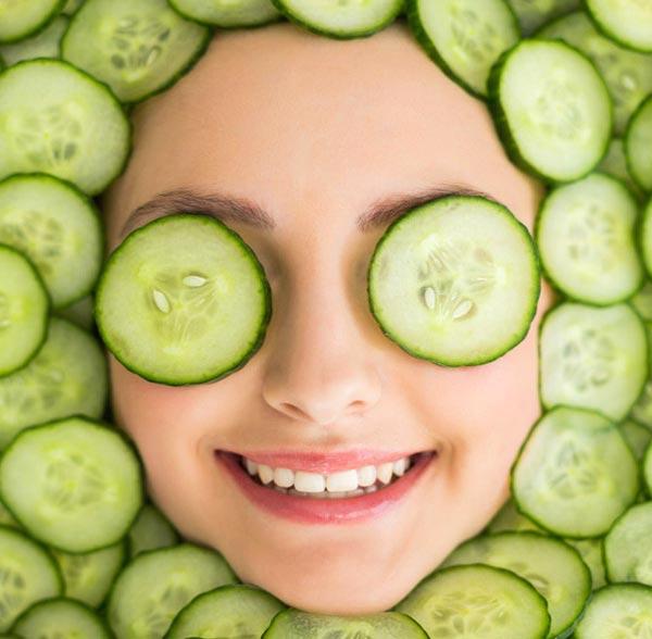 6 ماده غذایی برای کاهش سیاهی دور چشم