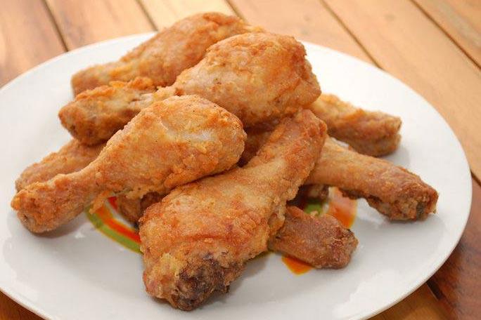 13 دلیل برای مصرف مرغ