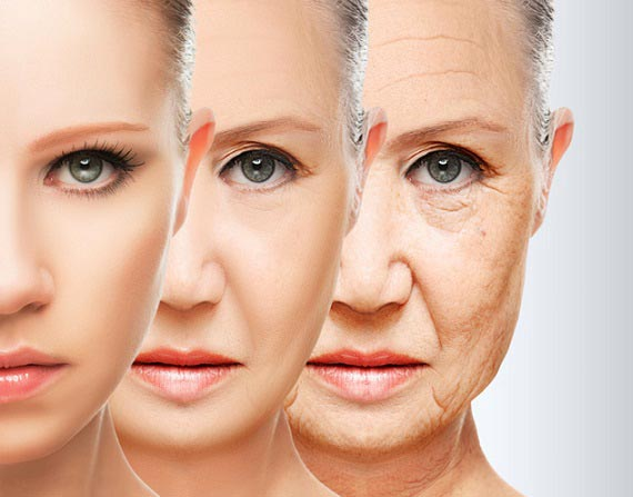 8 عادتی که شما را زودتر پیر می کند!