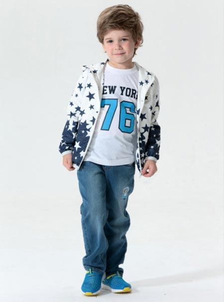 مدل های جدید لباس زمستانی بچه گانه
