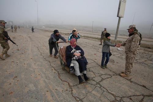 تصاویر دیدنی سه شنبه 5 بهمن