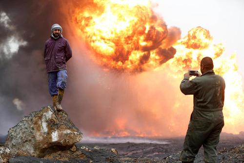 تصاویر دیدنی یکشنبه 10 بهمن