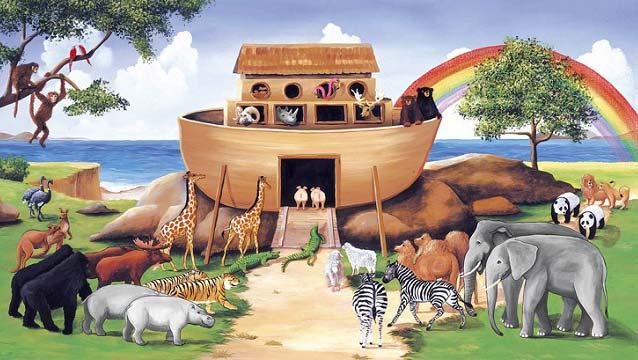 شیطان به حضرت نوح (ع) چه گفت؟