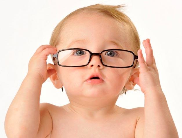 خوراکی هایی برای تقویت بینایی کودکان