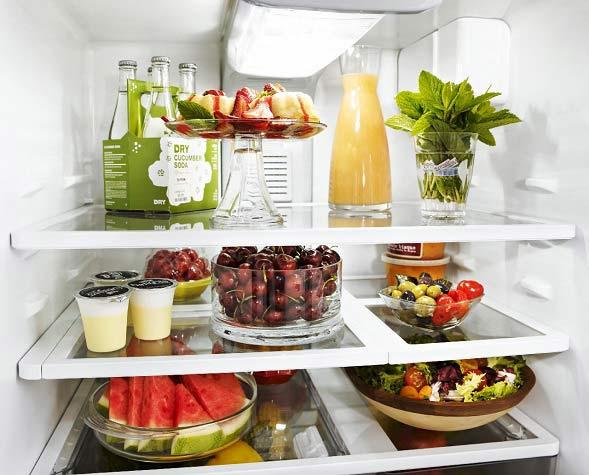 8 اشتباه خطرناک استفاده از یخچال