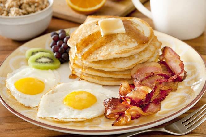 این خوراکی ها را هرگز برای صبحانه نخورید!