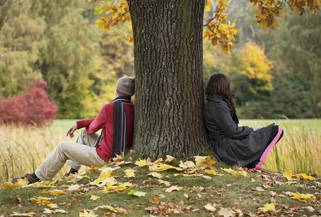 چرا ازدواج نمی تواند احساس تنهایی را از بین ببرد؟