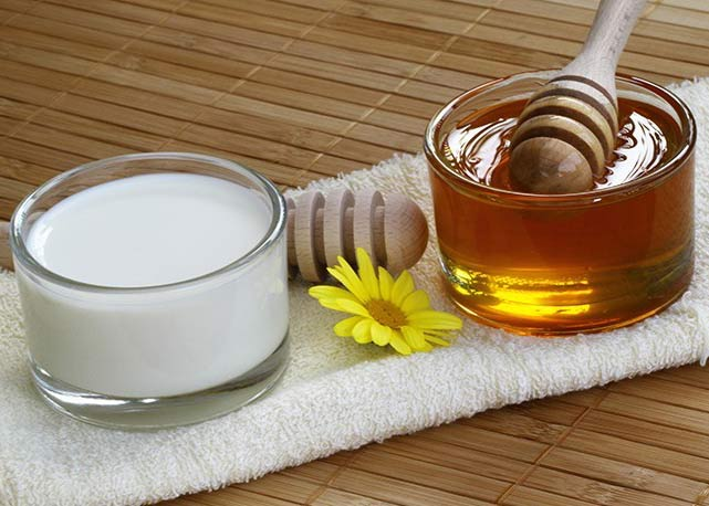 معجزه ترکیب عسل و گلیسیرین بر پوست