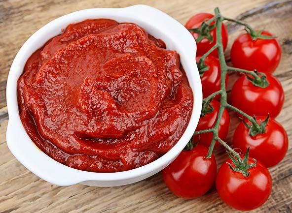 بهترین روش نگهداری رب گوجه فرنگی