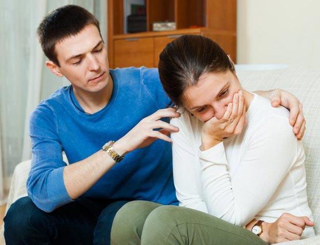 10 کار ممنوعه بعد از دعوای زن و شوهری