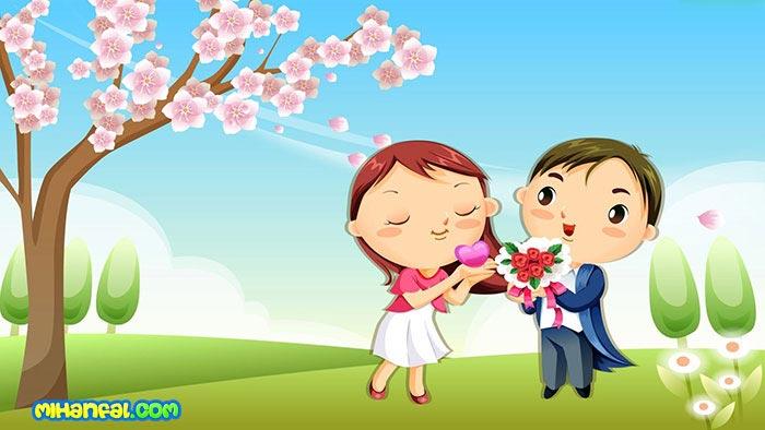 ازدواج عاقلانه و زندگی عاشقانه!
