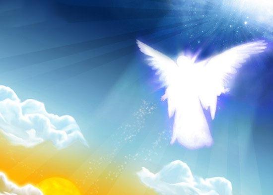 عزرائیل چگونه می تواند در یک زمان جان هزاران تن را بگیرد؟
