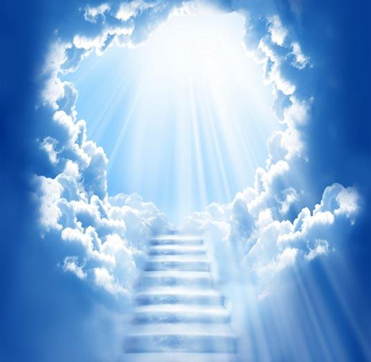 7 چیزی که پس از مرگ برای انسان جاری است
