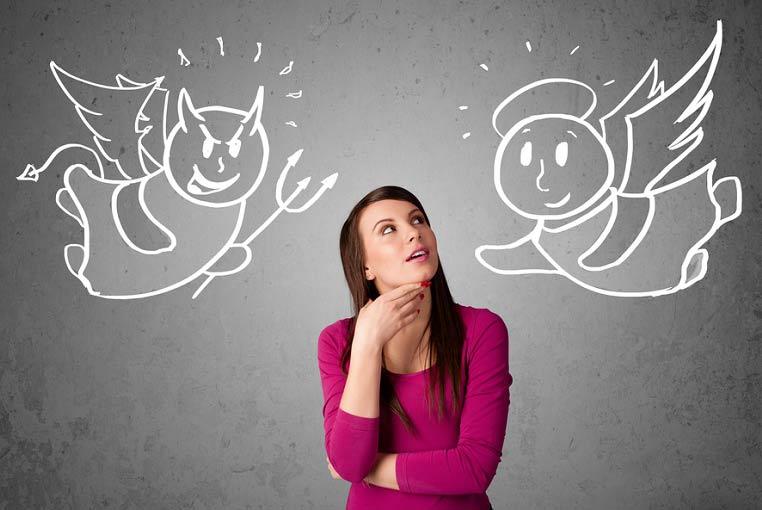 ۵ فکر منفی که مانع رسیدن شما به موفقیت می شود!