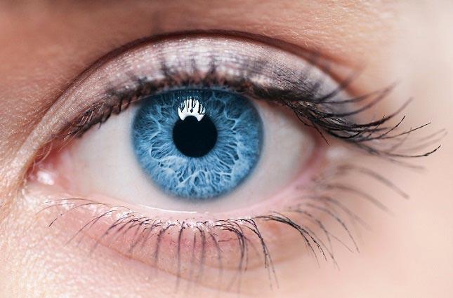 پارگی شبکیه چشم