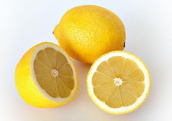 خواص شگفت انگیز لیمو