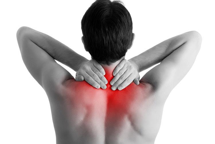 توصیه های مفید برای کاهش درد گردن