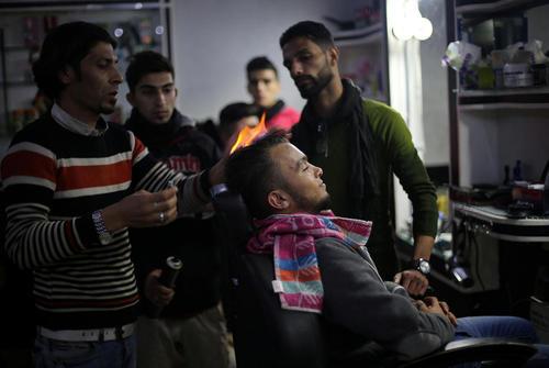 تصاویر دیدنی پنج شنبه 14 بهمن