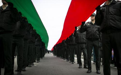 تصاویر دیدنی شنبه 23 بهمن