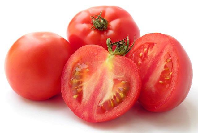 به این 5 دلیل گوجه فرنگی بخورید