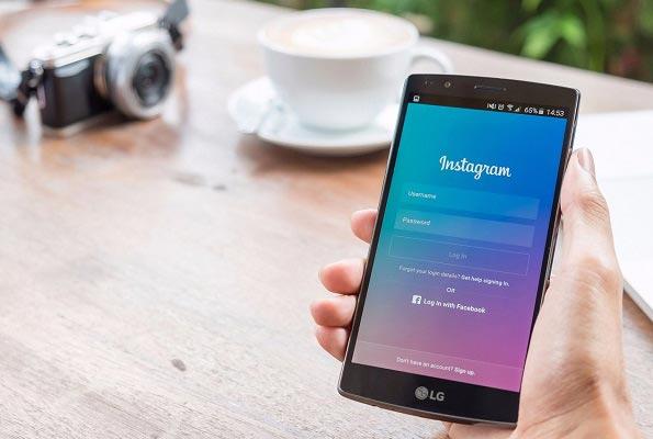 چگونه مانع مصرف اینترنت توسط اینستاگرام شویم