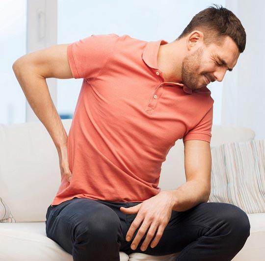 ۵ پیشنهاد طب سنتی برای کاهش درد