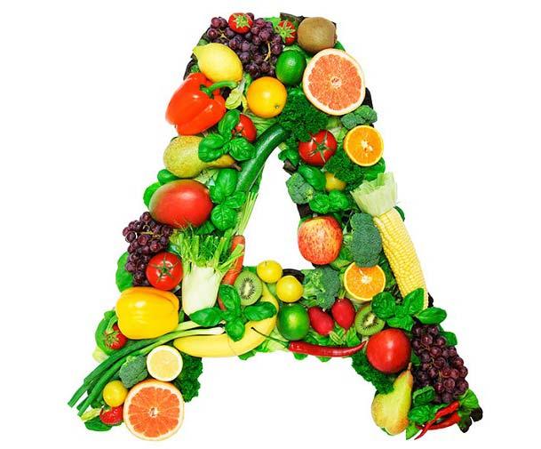 عوارض مصرف بیش از حد ویتامین A و D