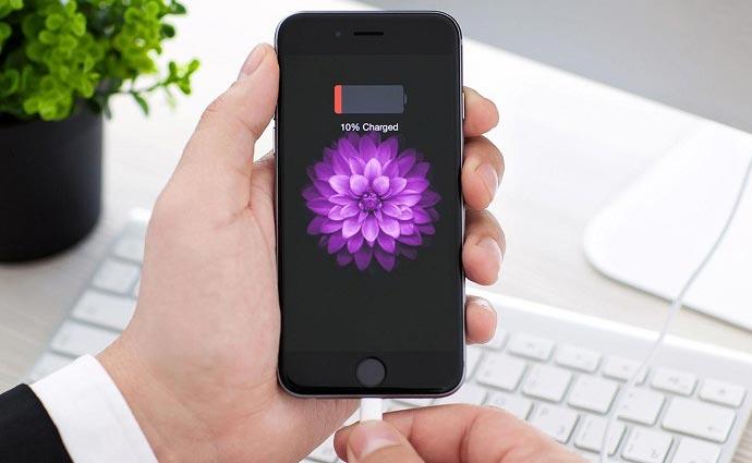 شارژ موبایل با استفاده از برق عمومی از نظر شرعی