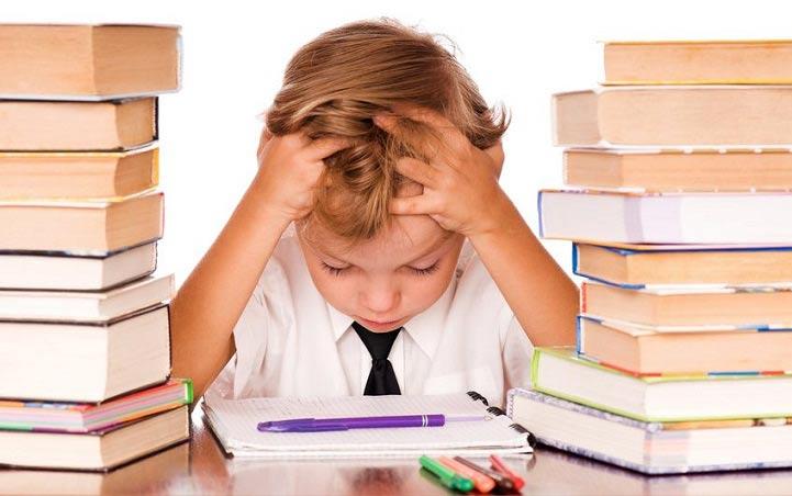 روش های علاقه مند کردن کودکان به درس خواندن