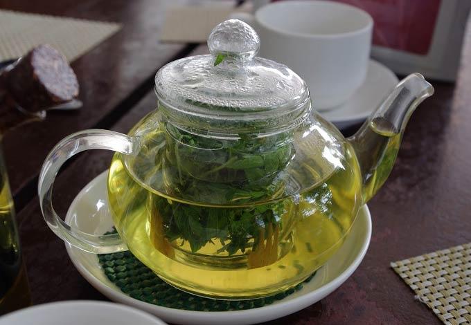 خواص چای ترخون
